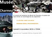 Musee de Charmey 2010 - 2011